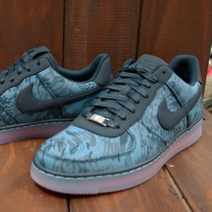 Other - Nike AF1 Liberty of London
